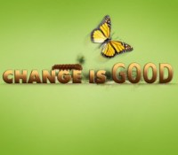 Change is good – Why I decided to change my name.