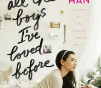 Book Review: To All The Boys I've Loved Before series