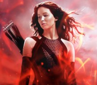 The Girl Who Was On Fire – Reliving The Hunger Games